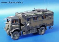Bedford QLR - body No. 3 - conversion set - Image 1