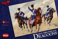 Napoleonic Prussian Dragoons - Image 1