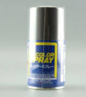S028 Steel - (Metallic) Spray
