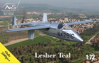 Lesher Teal