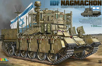 IDF NAGMACHON DOGHOUSE - LATE APC