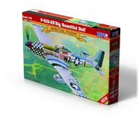 P-51D-25 Big Beautiful Doll - Image 1