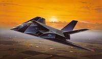 F-117A Stealth - Image 1