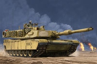 US M1A2 SEP MBT