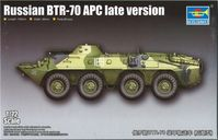 BTR-70 APC late version - Image 1