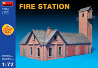 FIRE STATION - Image 1