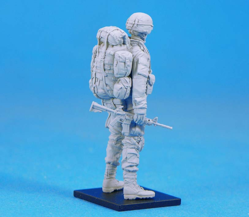 US Dismounted Patrol Leader - Image 1