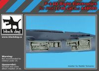 F-14D Right Electronics for AMK - Image 1