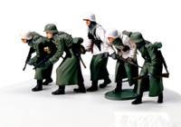 Ger. Assault Infantry - Image 1