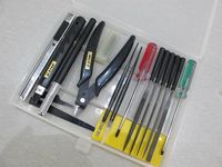 Modeling Tool Set 14 in 1 - Image 1