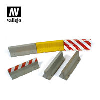 Concrete Barriers - Image 1
