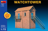Watchtower (Multicolored Kit) - Image 1