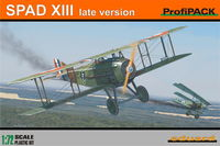 Spad XIII late version - Image 1