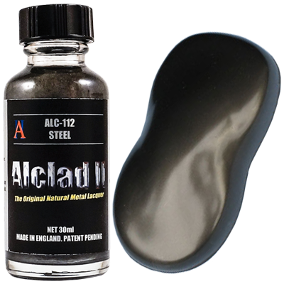 ALC-112 Steel - Image 1