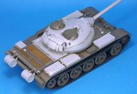 T-54 1949 Conversion set (For Tamiya T-55)