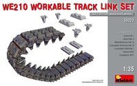 WE210 Workable Track Link Set - Image 1