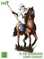 Almoravid Light Cavalry