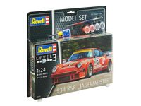 Porsche 934 RS4 Model Set - Image 1