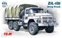 ZIL-131 Army Truck