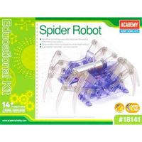 Spider Robot Education Model Kit