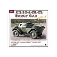 Dingo Scout Car in Detail - Image 1