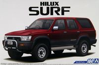 Toyota VZN130G Hilux Surf SS