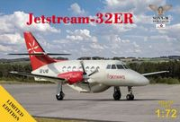 JetStream-32ER Skyways SE-LHB