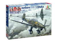 "Junkers Ju 87B Stuka ""The Battle of Britain"" - Image 1"