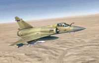 MIRAGE 2000C - GULF WAR 25th ANNIVERSARY - Image 1