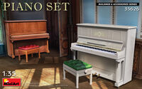 Piano Set - Image 1