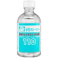 T-110 Mr.Hobby Color Thinner 110 - Image 1