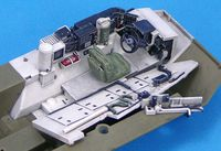 Stryker Driver's Compartment set (for AFV Club Strykers) - Image 1