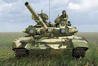 T-90 Modern Russian MBT - Image 1