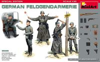 German Feldgendarmerie Special Editition