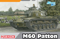 M60 Patton - Smart Kit - Image 1