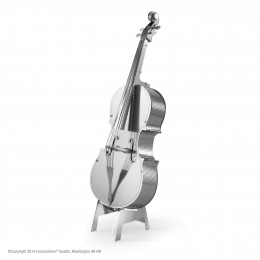 Bass Fiddle - Image 1