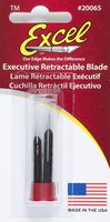 Executive Retractable Blade