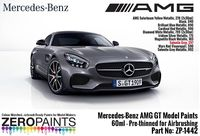 1442-S Selenite Grey Mercedes-Benz AMG - Image 1