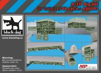 A-10 big set for Italeri