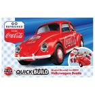 Coca-Cola VW Beetle (Quickbuild)