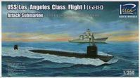 USS Los Angeles Class Flight I (688)