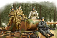 German Panzer Grenadiers Vol.2 - Image 1