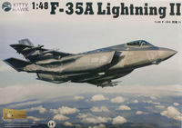 F-35A Lightning II Kit First Look - Image 1