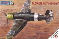 "Fiat G.50 bis AS""Freccia""- Limited Edition"