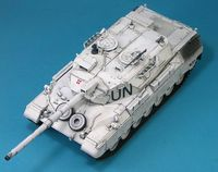 Leopard 1A5DK UN Ver'Conversion set (for METS007) - Image 1