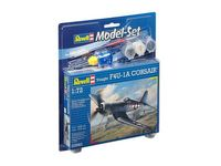 Vought F4U-1D CORSAIR (Model Set) - Image 1
