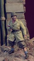 WWII Polish Home Army Soldier Warsaw Uprising - Image 1