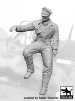 German Luftwaffe Pilot 1940-1945 N°6 - Image 1