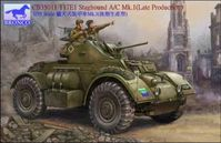 T17E1 Staghound A/C Mk. I (Late Production )