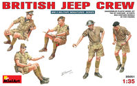 British Jeep Crew - Image 1